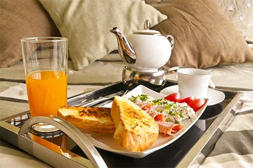 Bed & Breakfast near Slidell LA