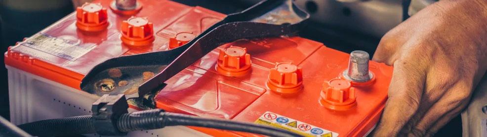 Car Battery Life Capacity