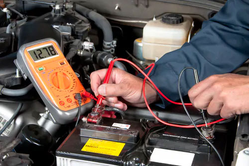 How to Check Your Car Battery Voltage