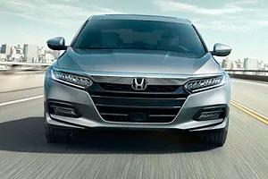 2018 Honda Accord Performance
