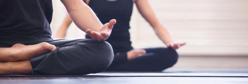Yoga Studios near Slidell LA