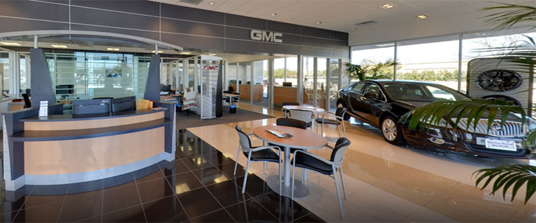 Car Dealers Group 1 Automotive