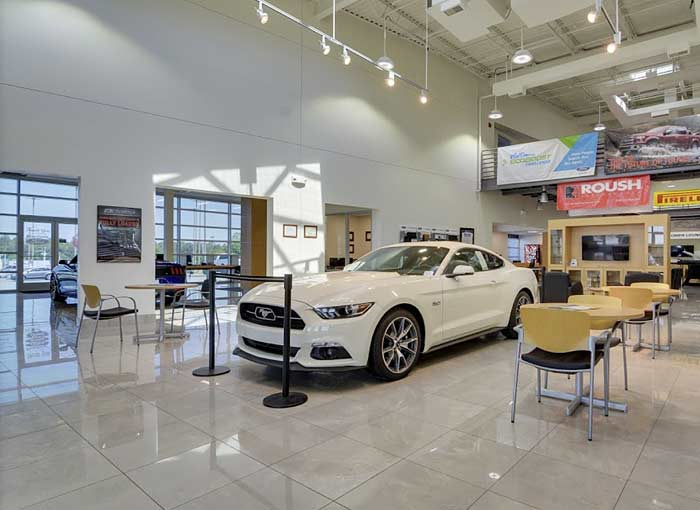 Rivertown Ford - Columbus, GA