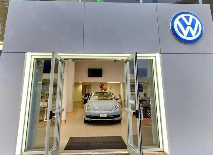 Volkswagen of Alamo Heights - San Antonio, TX