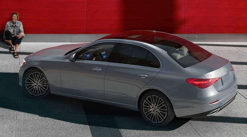 Mercedes-Benz of Boerne | Mercedes-Benz Dealer Boerne TX