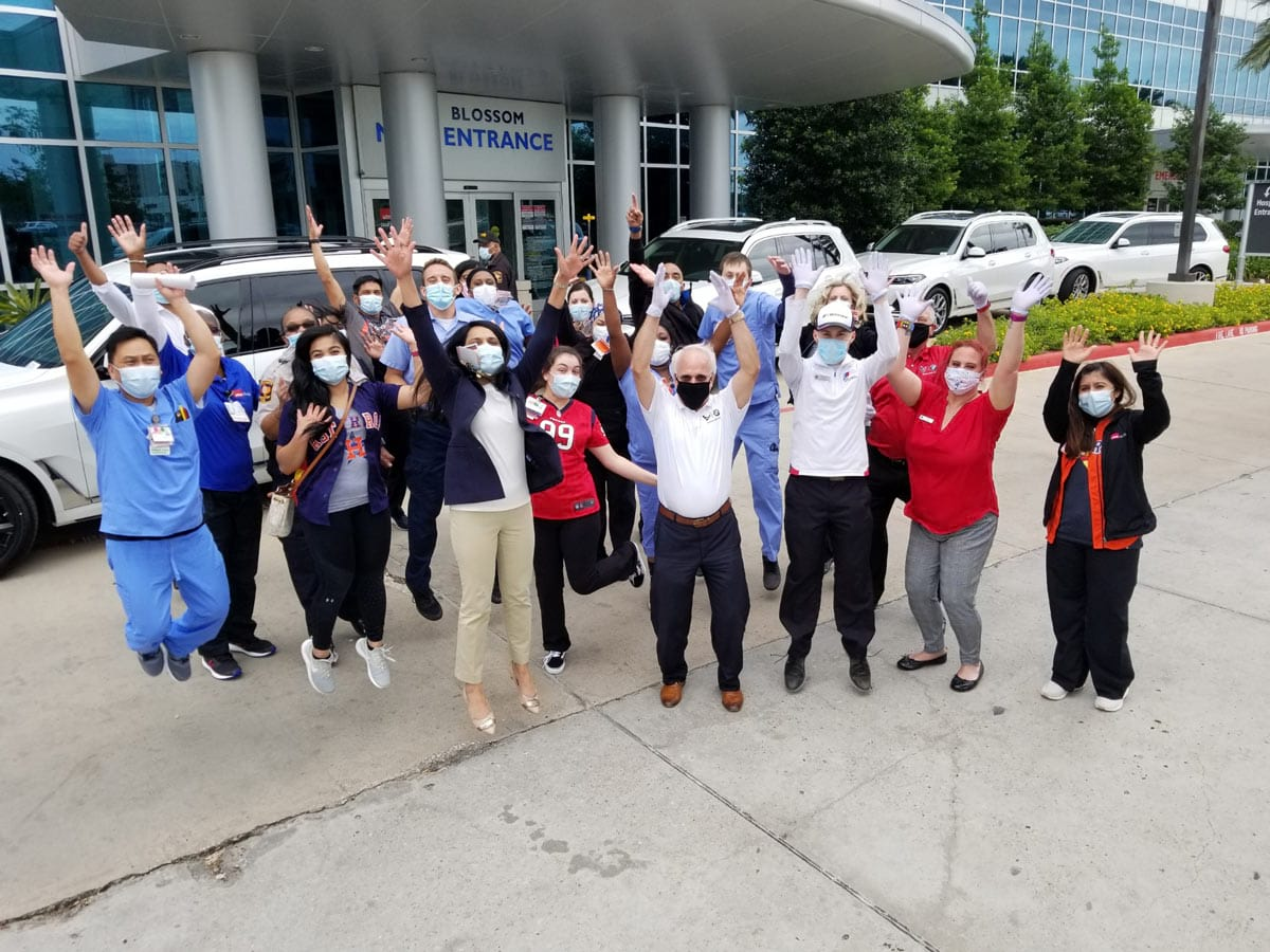 Ira Toyota of Manchester Gives Back To The Community