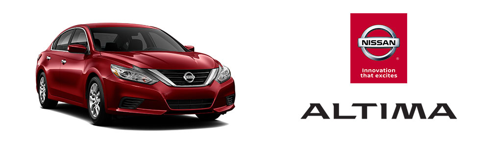 From Its Impressive Performance To An Eye Popping Fuel Economy And  State Of The Art Safety Features, The One Thing Youu0027ll Uncover About The Nissan  Altima Is ...