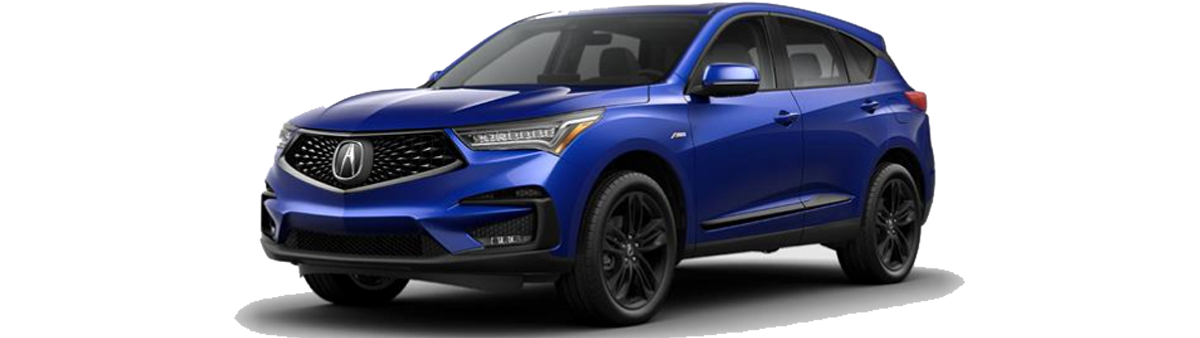 2019 acura rdx features specs trim