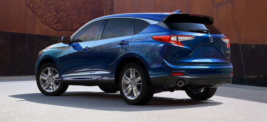acura rdx 2019 pricing cost features specs trim