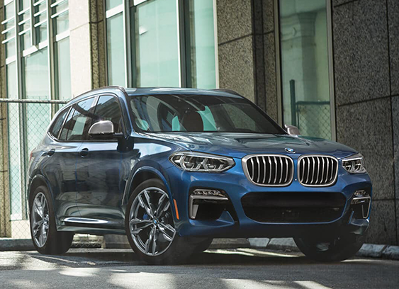 2019 bmw x3 features specs trim pricing