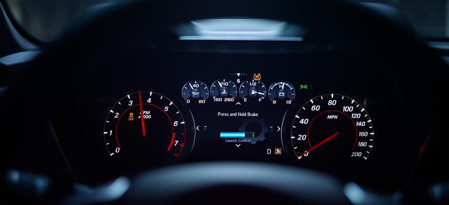 2019 Chevy Camaro SS Trims features spec prices