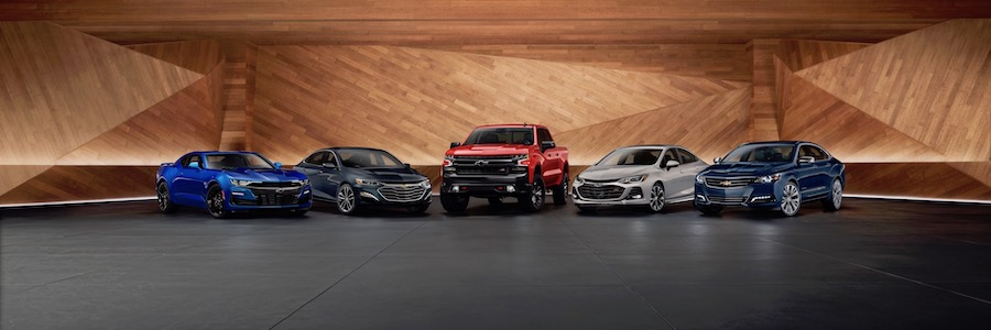 chevrolet lease return houston