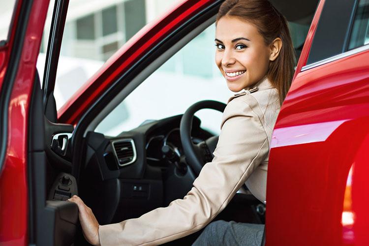 Bienvenido Al Concesionario de Autos Honda Cerca de Rosenberg TX | Gillman Honda Fort Bend