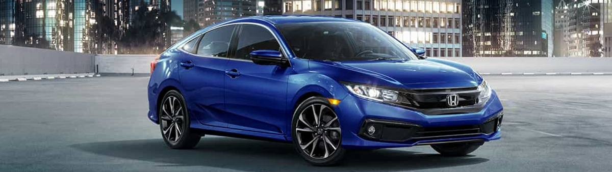 2019 Honda Civic Specs Features Trim Price