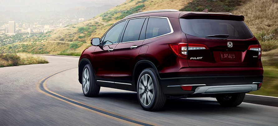 2019 honda pilot specs features trims
