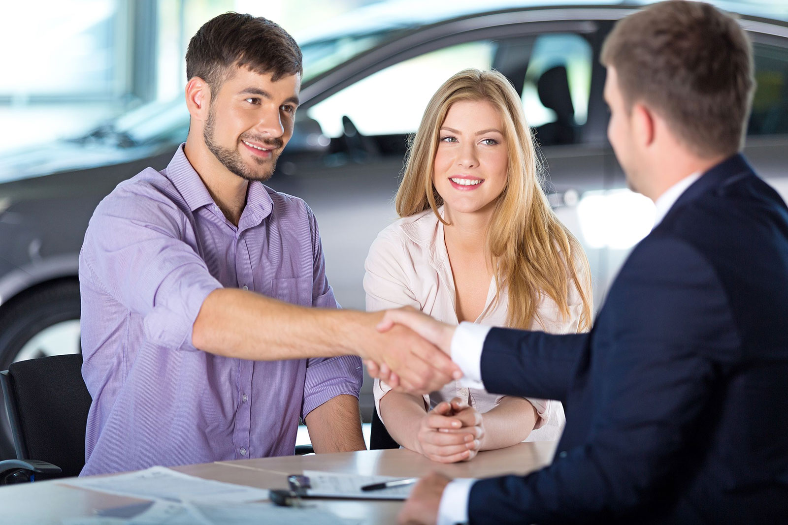what is car leasing