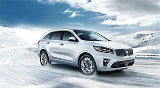 Cost Trims Feature Specs Kia Sorento 2019