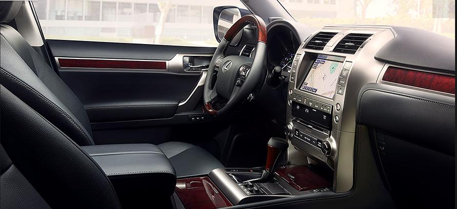 Cost Trims Feature Specs Lexus GX 460 2019