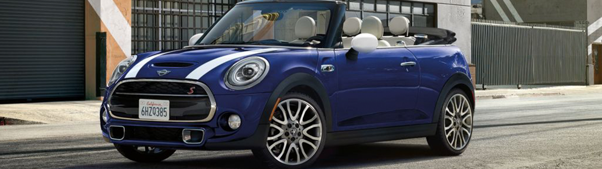 2019 mini cooper convertible specs features trims