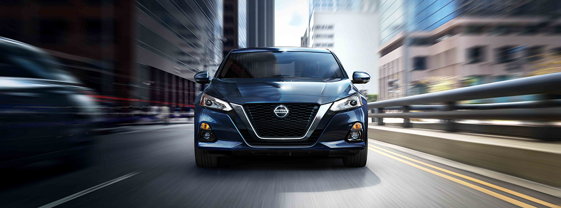2019 Nissan Altima Specs Features Trim Price