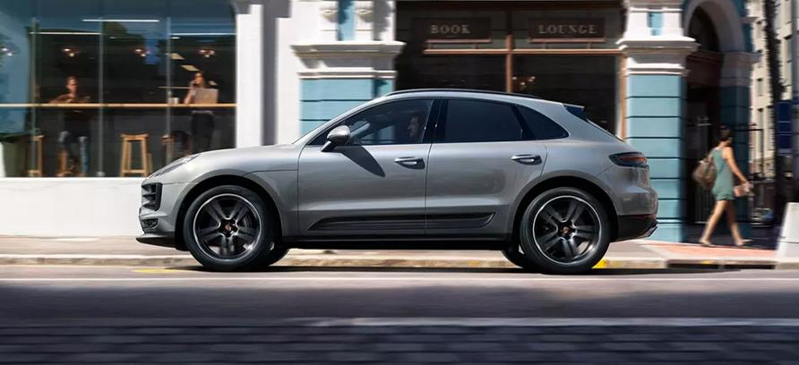 Cost Trims Feature Specs Porsche Macan 2019