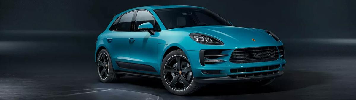 2019 Porsche Macan Specs Features Trim Price