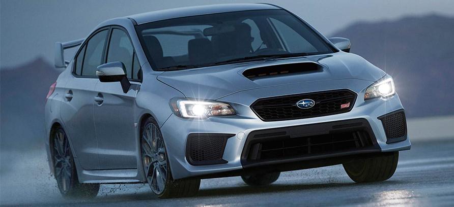Gillman Subaru North >> 2019 Subaru WRX   Compact Sedan: Specs & Features