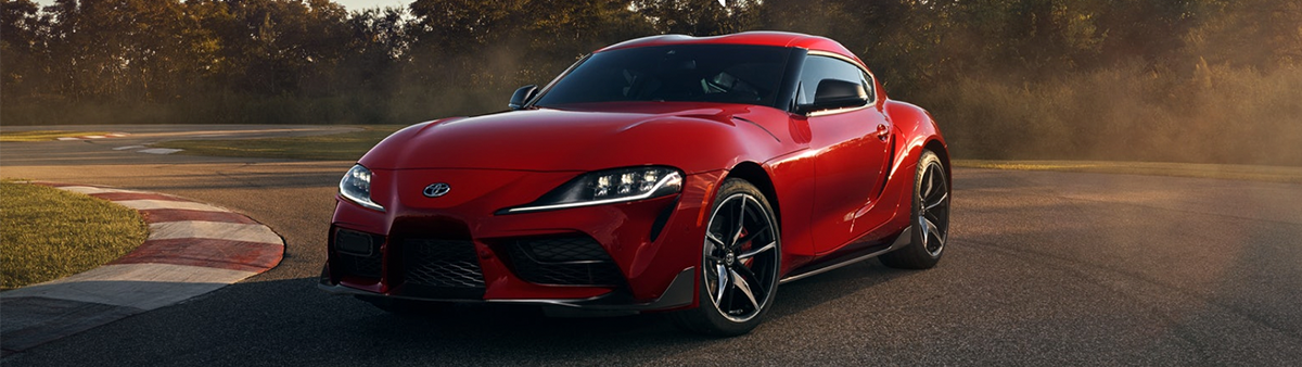 2020 Toyota GR Supra Specs Features Trim Price