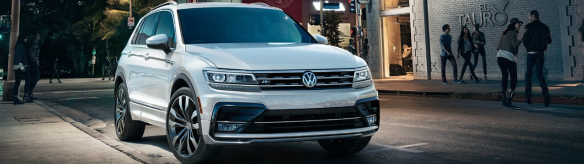 2019 volkswagen tiguan specs features trim price
