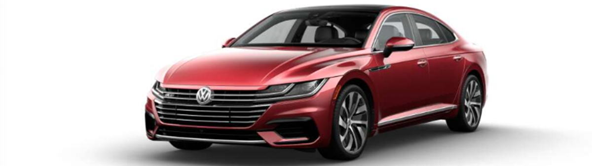 2019 volkswagen arteon specs features trim price